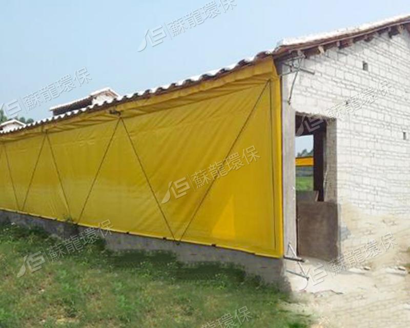 PVC篷布价格